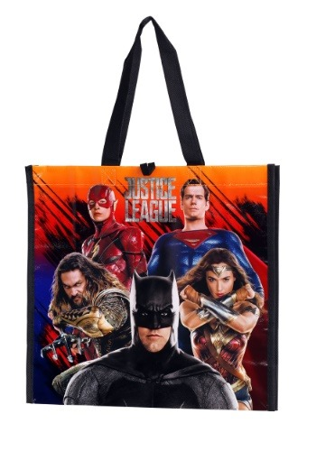 Bolso Treat de Justice League Bolso reutilizable