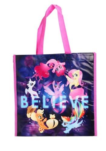 Bolsa pequeña My My Pony Treat Bolsa reutilizable