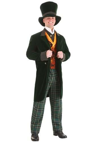 Disfraz de Sombrerero Loco para adulto Deluxe