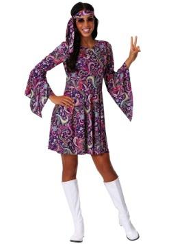 Disfraz para mujer Hippie de Woodstock
