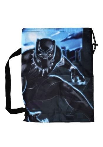Bolsa para dulces de funda de almohada de Black Panther
