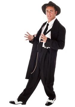 Disfraz traje Zoot talla extra