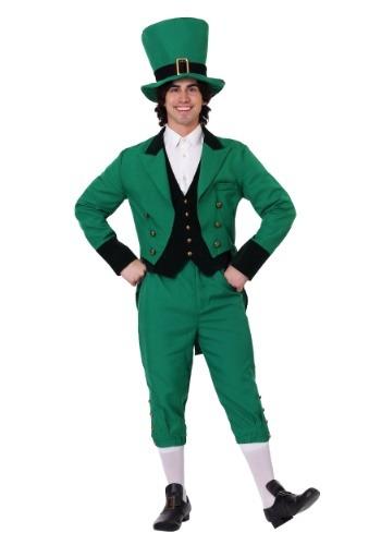 Disfraz de Leprechaun talla grande
