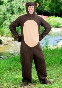 Disfraz de oso talla extra