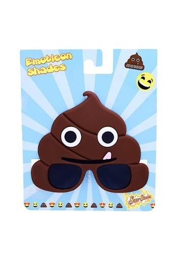 Emoji Poop gafas de sol