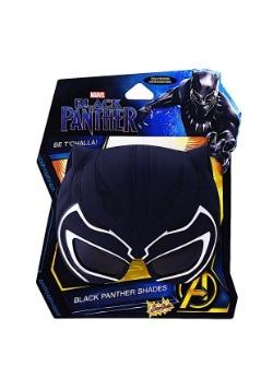 Lentes de sol de Black Panther