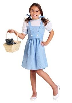 Disfraces de chica de Kansas para niños