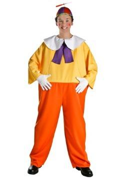 Disfraz de Tweedle Dee / Dum para adolescente