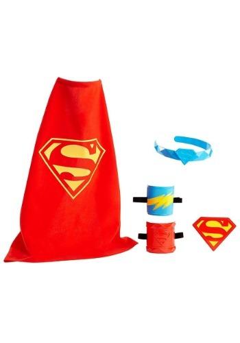 Supergirl Mission Gear de DC Superhero Girl