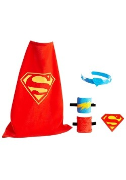 Supergirl Mission Gear de DC Superhero Girl