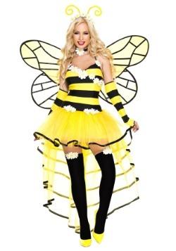 Disfraz Deluxe Queen Bee para mujer