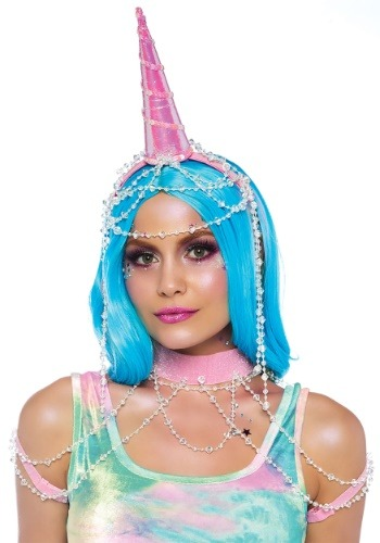 Kit de 2 piezas Showgirl Unicorn