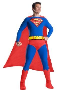 Disfraz de Superman clásico para hombre premium