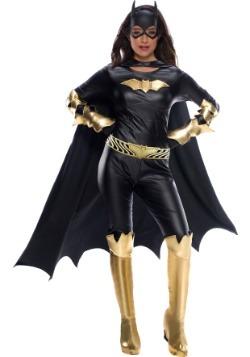 Disfraz Premium Batman Arkham Knight para mujer