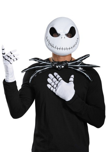 Kit para adultos Jack Skellington