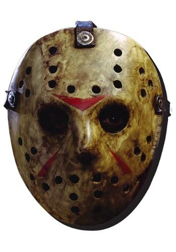 Imán de máscara de Jason de Viernes 13
