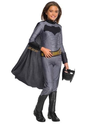 Jumpsuit de Batman de niña