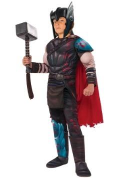 Disfraz de Gladiador Deluxe Thor para niño
