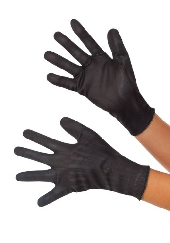 Guantes para adulto de Black Widow