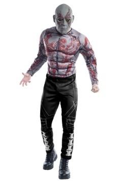 Guardian of the Galaxy Deluxe Drax Disfraz de Adulto