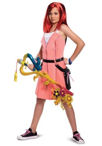 Disfraz de Disney Kingdom Hearts Teen Kairi Deluxe