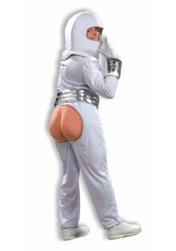 Disfraz hombre de la luna para adulto