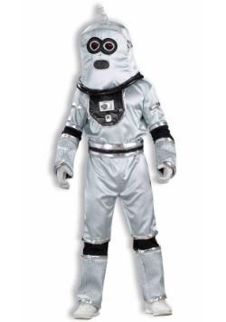 Disfraz de robot para hombre