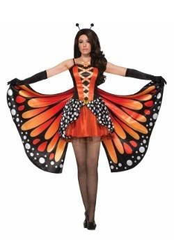 Disfraz de Miss Monarch para mujer