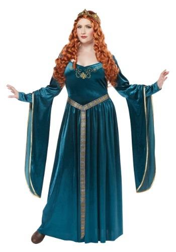 Disfraz de Trineo Giine Guinevere para mujer