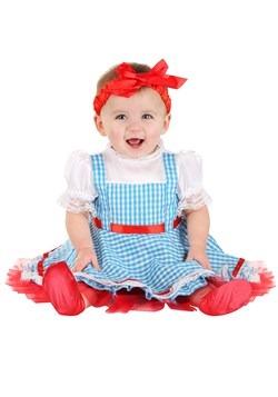 Mago de Oz Disfraz de Dorothy infantil