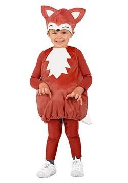 Disfraz de Freddy the Fox para niños pequeños