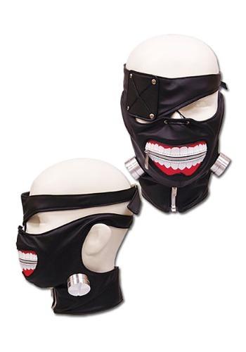 Máscara de Ghoul de Tokio