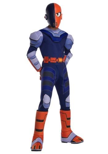 Disfraz de titanes adolescente Slade para niño