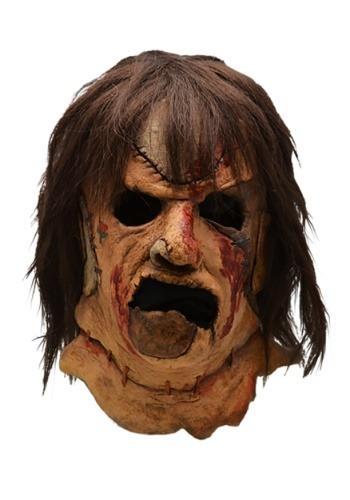 Máscara de Leatherface Texas Chainsaw Massacre III