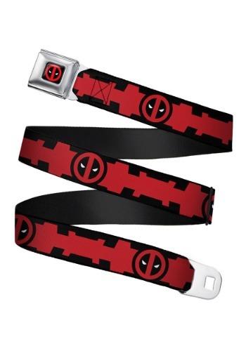Marvel Deadpool Utility Belt cinturón de seguridad cinturón