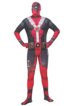 Disfraz de Deadpool 2nd Skin para hombre