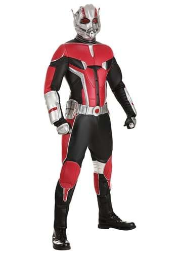Disfraz de Ant-Man Grand Heritage para adulto