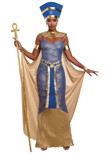 Disfraz para mujer Nefertiti