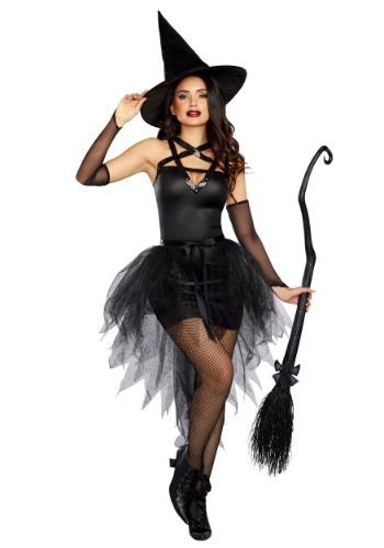 Disfraz para mujer Wicked Wicked Witch