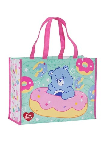Bolsa grande de Treat para bolsos reciclados de Care Bears