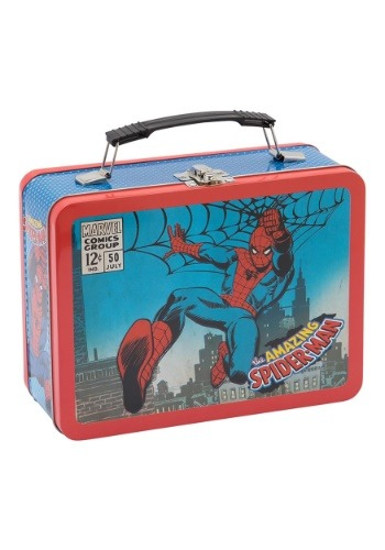 Marvels Spider-Man Large Tote Tote