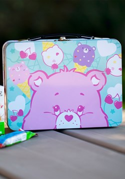 Care Bears Large Lunch Box Tote Tote