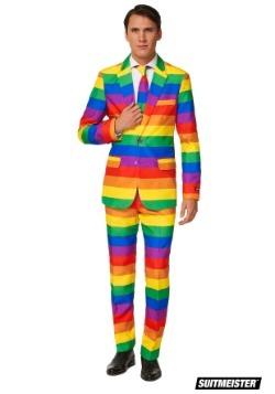 Traje de Suitmiester de Rainbow para hombres