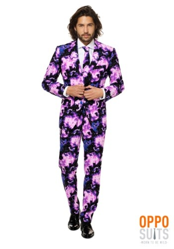 SUIT Opposuits Galaxy individuo masculino