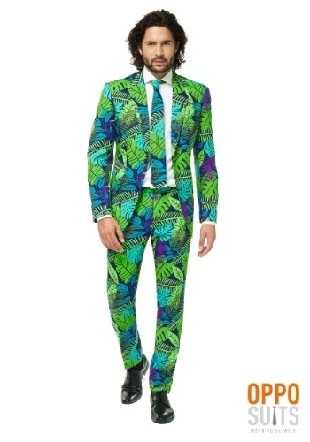 Hombres Opposuits Juicy selva suite