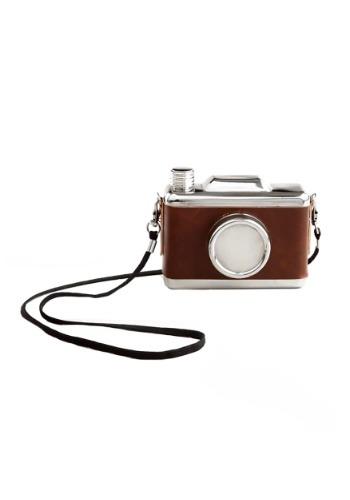 Botella de cámara fotográfica