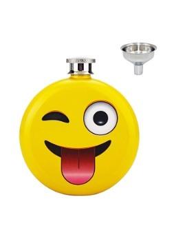 Emoji 5 oz Frasco para adultos