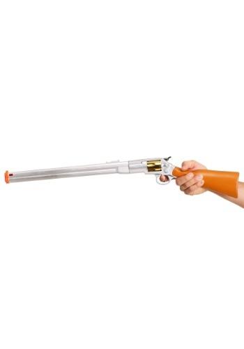 Rifle de ranger de juguete