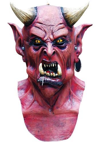 Máscara de diablo Uzzath