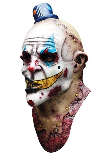 Máscara de mimo Zack